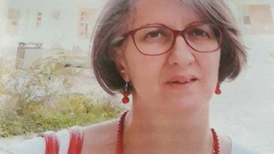 Maria Teresa Torregrossa trovata morta, uccisa con un coltello. Era scomparsa nel Nisseno