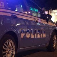 Violenze, incendi, sequestro di persona: arrestato a 17 anni a Caltanissetta