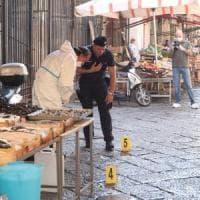 Palermo, l'omicidio del fruttivendolo al Capo: 20 anni ai due imputati