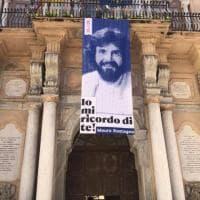 Trent'anni senza Mauro Rostagno, le foto