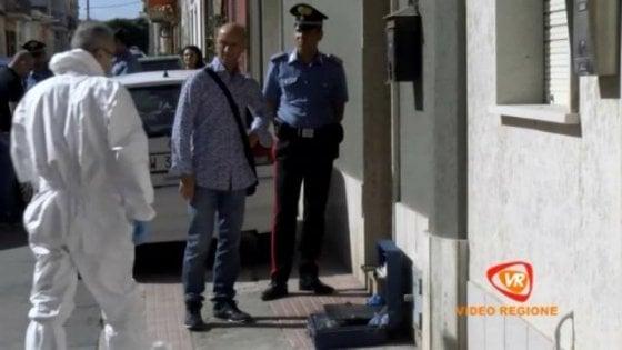 """La donna uccisa ad Avola: fermato l'ex della figlia. """"È vero, ho ucciso Loredana"""""""