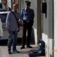 La donna uccisa ad Avola: fermato l'ex della figlia.