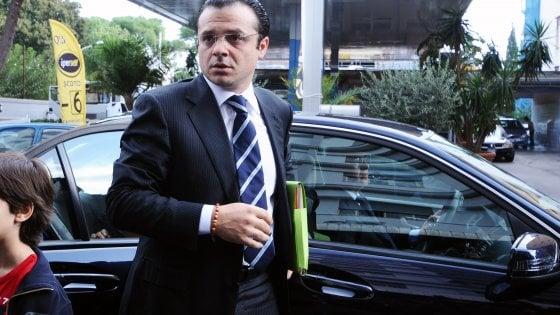 Colpo di scena a Messina: De Luca si dimette