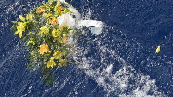 Lampedusa, three days of initiatives to remember the massacre at sea five years ago
