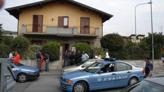 Sterminò la famiglia Cottarelli a Brescia: arrestato a Trapani il latitante Marino