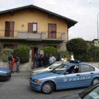 Sterminò la famiglia Cottarelli a Brescia: arrestato a Trapani il latitante
