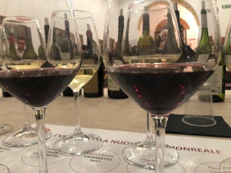 Camporeale days, tre giorni dedicati al vino