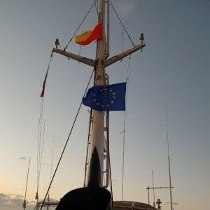 Palermo: la bandiera della città sulle navi che salvano i migranti