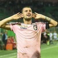 Nestorovski gol, Stellone riparte con una vittoria