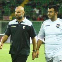 Palermo, Stellone soddisfatto: