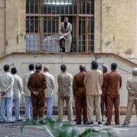 Palermo, visite al carcere dell'Ucciardone: e i detenuti fanno le guide