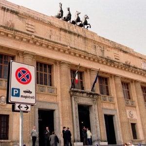 Messina, magistrato condannato a sette anni per pedofilia