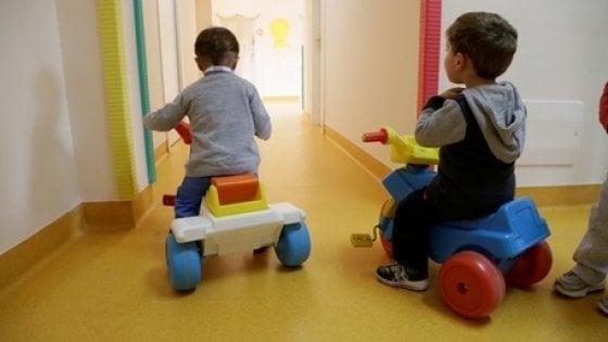 """Palermo, appello del Comune ai cittadini: """"Donate cucine e mobili per gli asili"""""""