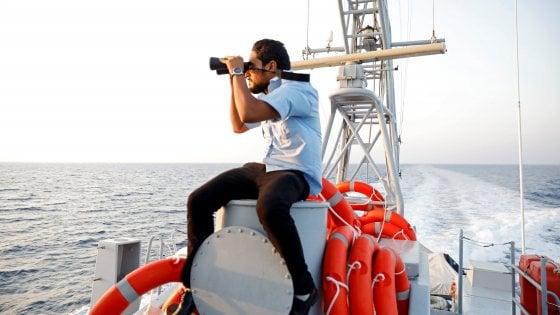 """I pescherecci sequestrati dalla Libia, l'armatore: """"Nessuno ci ha contattati"""""""