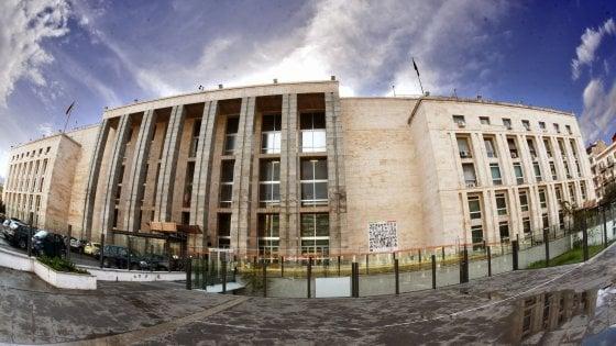 Palermo, mancano i giudici: stop a processi e arresti non urgenti