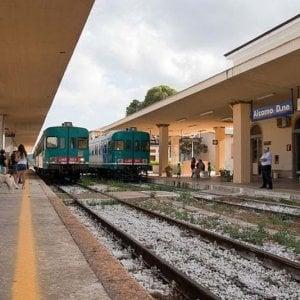 Alcamo, morto ingegnere di Rfi sulla linea per Trapani