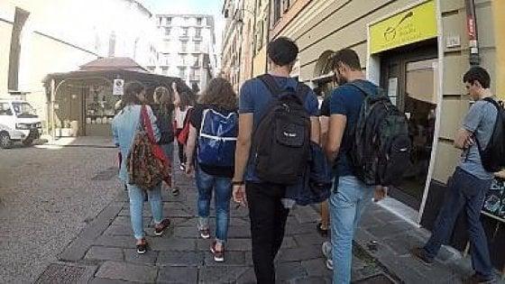 Maltempo, scuole chiuse in mezza Sicilia