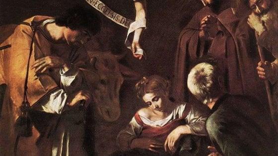 """Il Caravaggio rubato a Palermo, scende in campo il Vaticano: """"Ricerche internazionali"""""""