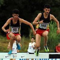Atletica, scatta l'operazione Tokio 2020 per i gemelli Zoghlami