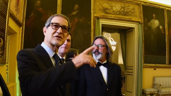 """Sicilia, il j'accuse di Musumeci: """"Alcuni funzionari regionali sono criminali"""""""