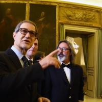 Sicilia, il j'accuse di Musumeci: