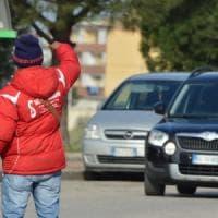 Palermo, Orlando chiede l'arresto per i posteggiatori abusivi