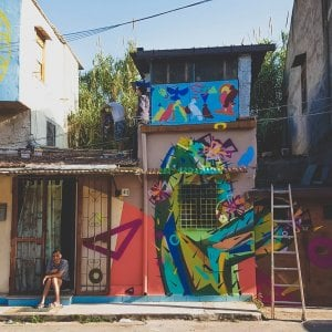 Palermo, a Danisinni una nuova scuola del Biondo