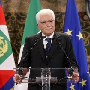 La medaglia del Capo dello Stato al festival delle letterature migranti di Palermo