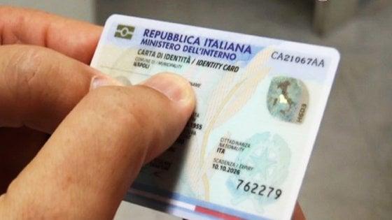 Comune di Palermo, arriva la carta d'identità elettronica