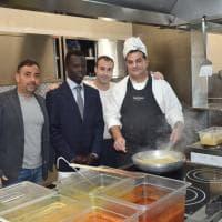 Razzismo, il senegalese aggredito a Partinico farà uno stage nella cucina dell'Ars