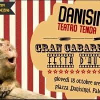 Cabarettone a Danisinni e le Letterature migranti. Gli appuntamenti di giovedì