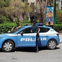 Palermo, arrestati due parcheggiatori in piazza Sturzo