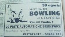 """1963, l'anno  in cui Palermo imparò  a fare """"strike"""""""