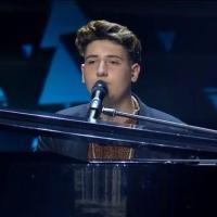 Emanuele Bertelli, un catanese alla conquista di X Factor
