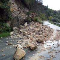 Nubifragio ed esondazioni, i danni nel Siracusano