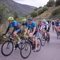 Palermo, presentato il Giro ciclistico di Sicilia