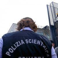 Palermo, valigia sospetta sotto casa di un giudice