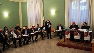 Allarme emigrazione sulle Madonie:  il vescovo Marciante convoca i sindaci