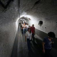 """A Palermo 55mila visite per """"Le vie dei tesori"""""""