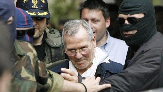 """""""Negati i diritti umani di Provenzano"""": la Corte europea condanna l'Italia"""