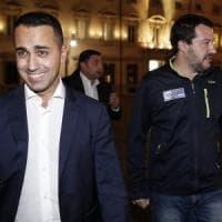 Di Maio in Sicilia, visita all'ex Fiat di Termini Imerese: a cena con venti operai