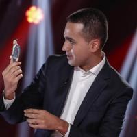 """Termini Imerese, Di Maio agli operai ex Fiat: """"Basta promesse, la Blutec rispetti impegni e anche Fca"""""""