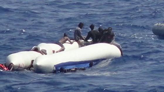 Ragusa, il naufragio di giugno: dopo la video-inchiesta di Repubblica indaga la Procura