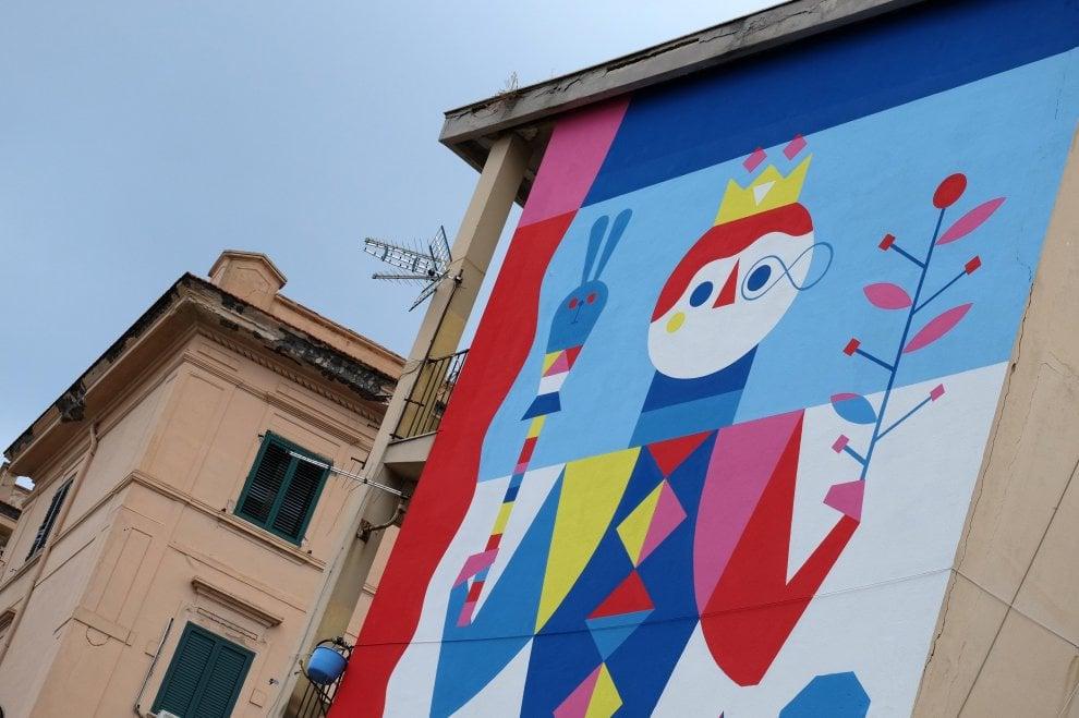 Palermo, la fondazione Federico II finanzia la mostra curata dal fratello di Miccichè