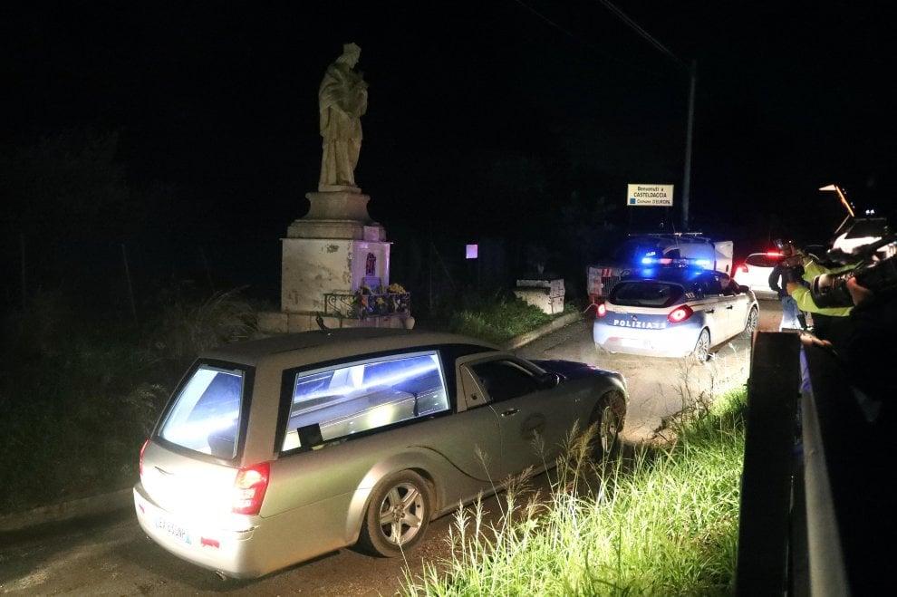 Maltempo, tragedia nel Palermitano: esonda il fiume Milicia, 9 morti a Casteldaccia