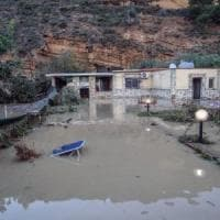 Maltempo, in Sicilia 12 morti.  A Casteldaccia due famiglie sterminate dal fiume in piena
