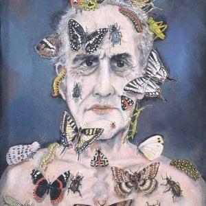 Palermo, addio a Bruno Caruso, il pittore dei ficus e dei matti