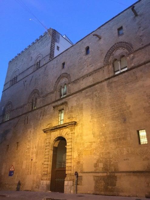 Palermo, riprendono le visite serali allo Steri