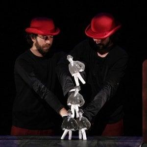 Pupi in 4D e spettacoli per il festival di Morgana: gli appuntamenti di giovedì 8