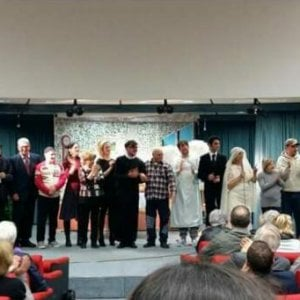 Palermo, il primo festival delle artiterapie al teatro Lelio